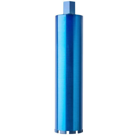 "Spectrum PCX-N112 ULTIMATE Diamond Wet Core Drill 112mm Female Fitting 1.1/4""UNC"