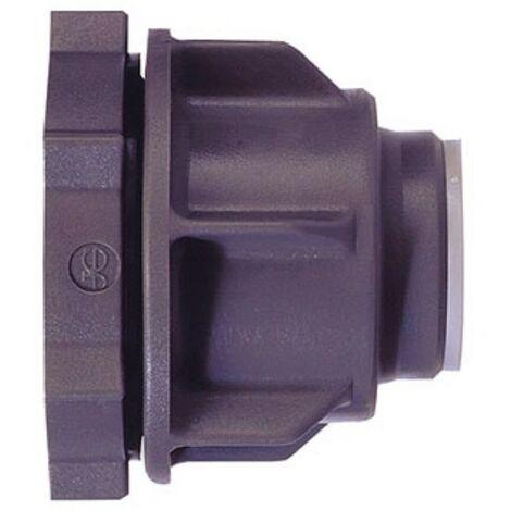 Speedfit Tank Connector 22mm