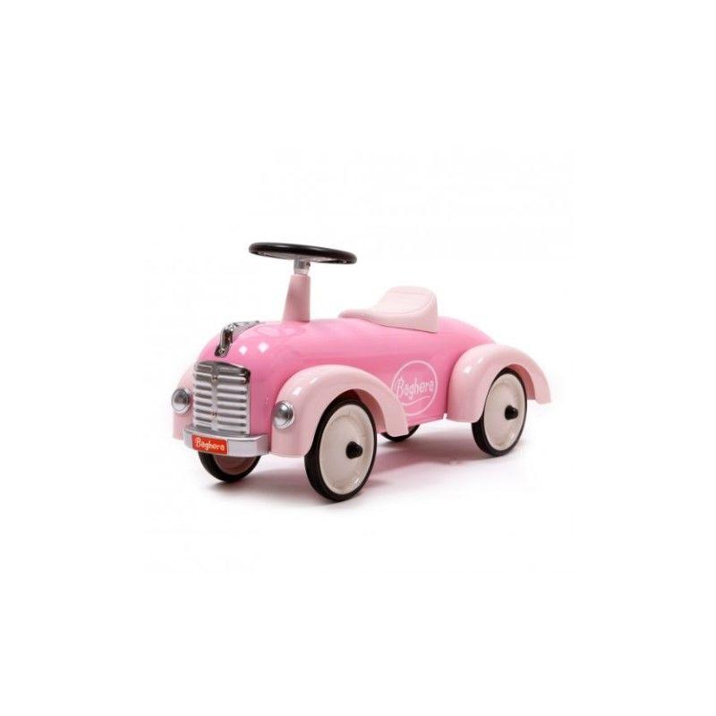 Image of Baghera - Speedster Pink