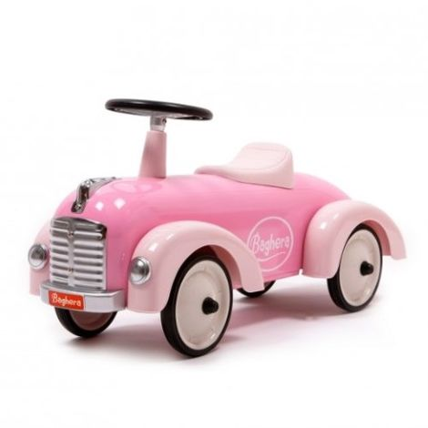 Speedster Pink