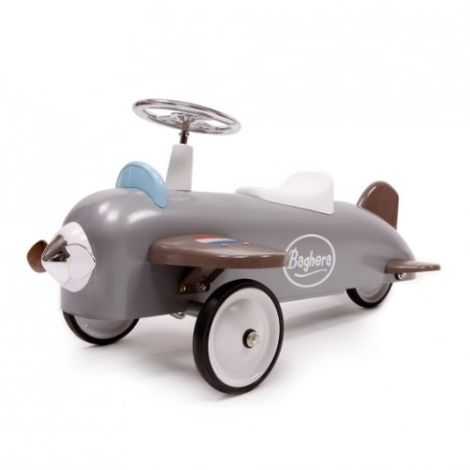 Speedster Plane