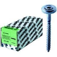 Spenglerschraube A2 ISR25 4,5x 25 15 E-NORMpro 4317784484886 Inhalt: 100