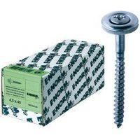 Spenglerschraube A2 PZD 24,5x 45 15 E-NORMpro 4317784238267 Inhalt: 100