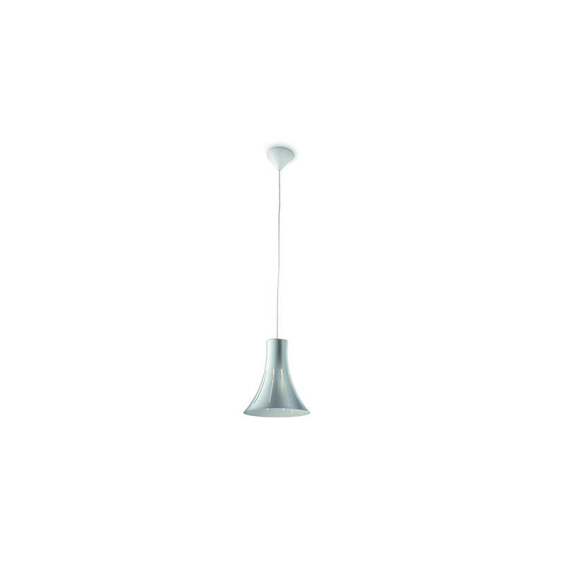 Philips - Spey - Sospensione in metallo grigio