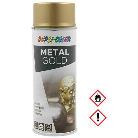 Spezial-Lackspray Bronze gold