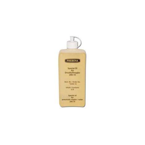 Spezialöl - für Druckluftnagler - 500 ml