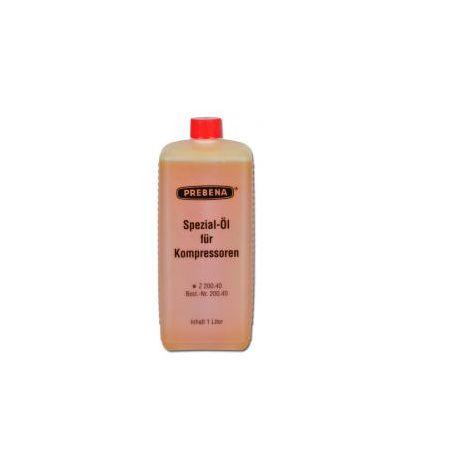 Spezialöl - für Kompressoren - 1 Liter
