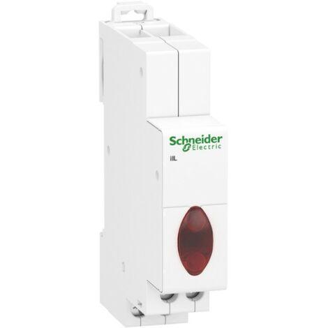 lampada di segnalazione Almencla antipolvere 2 indicatori di metallo a LED