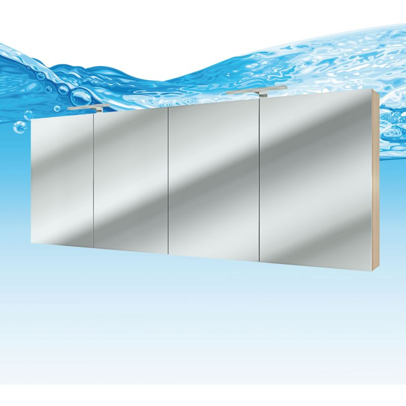Spiegelschrank Badspiegel Badezimmerspiegel Badschrank Spiegel Wandspiegel
