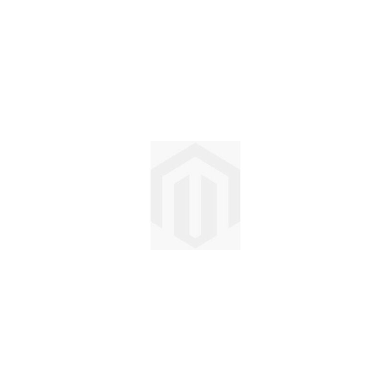 Spiegelschrank Cuba 90cm Eiche dunkel - Schrank Spiegelschrank Spiegel Badezimmer Badmöbel Set Hängeschrank Badschrank - BADPLAATS