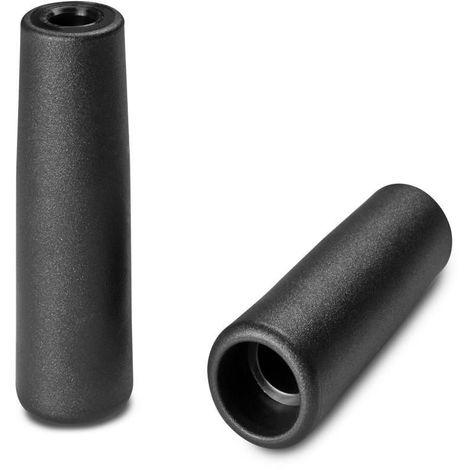 Spinner handle Glass-fibre reinforced plastic