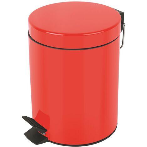 spirella Abfalleimer Sydney 5 und 3 Liter