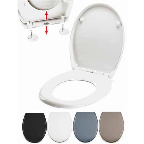 spirella WC Sitz