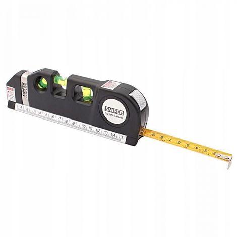 Spirit level spirit level sniper laser measuring t