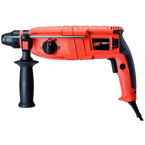 spit 012510 | pack perforateur piqueur 321 sds + gamme 2kg 790w