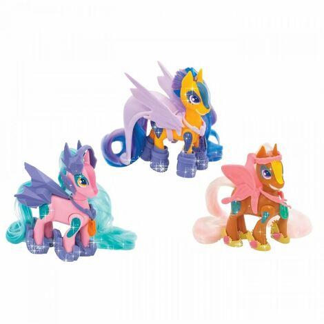 Splash Toys - Ekinia 1 box et un cheval pailleté - modele aléatoire