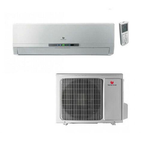 Split de aire acondicionado SDH 19 - SAUNIER DUVAL - Modelo: SDH 19-025 NW