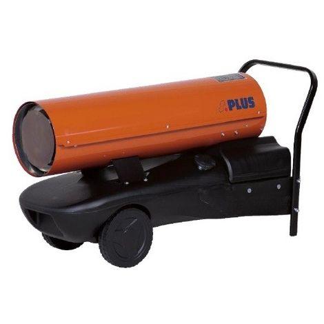 Splus - Générateur d'air chaud Fioul automatique à combustion directe 38.4 kW 3,6 L/h - GF 40.1 A
