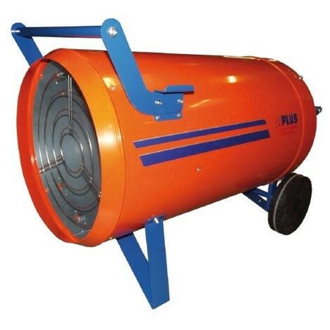 SPLUS - Générateur mobile gaz automatique 46 à 105kW 3700 m3/h - GG 100 A2