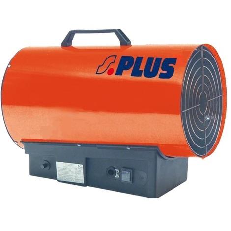 SPLUS - Générateur mobile gaz manuel 12 à 31kW 750 m3/h - ECO 30 MX