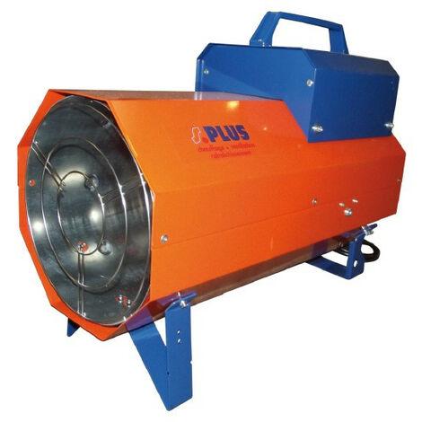 SPLUS - Générateur mobile gaz manuel 15 à 30kW 1100 m3/h - ECO 30 M2