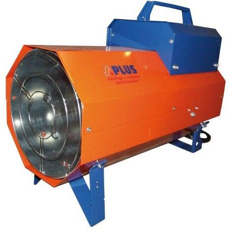 SPLUS - Générateur mobile gaz manuel 22 à 45kW 1250 m3/h - GG 50 M2