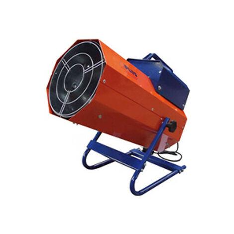 SPLUS - Générateur mobile gaz manuel 22 à 45kW 1250 m3/h support orientable - GG 50 MO2