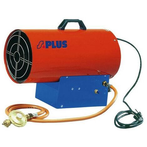 SPLUS - Générateur mobile gaz manuel 27 à 43kW 850 m3/h - ECO 40 M