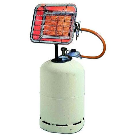 SPLUS - Radiant gaz portable 2800 à 4600 W - SOLO P 821 T