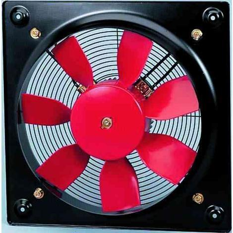 SPLUS - Ventilateur hélicoïde 46 W mono 230 V 900 m3/h - VT 900M