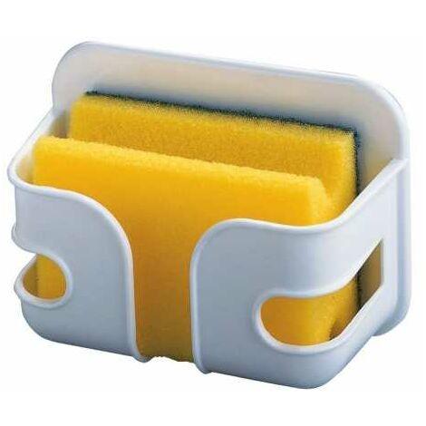 Sponge box with saucepan scourers WENKO