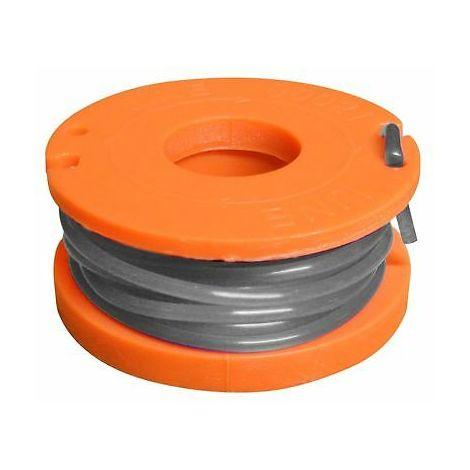 Spool And Line Fits Qualcast CGT18LA, CGT25 (105328), 18V Cordless Strimmer