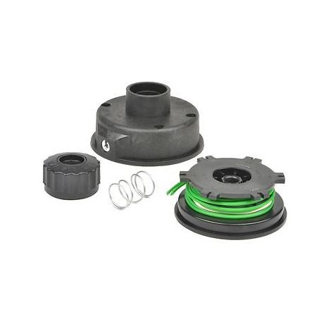 Spool Head And Line Fits Performance Power And Pro PWR21ccGTA, PWR21ccSGTA