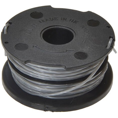 Spool & Lines - Black and Decker