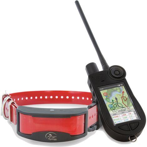 SportDog TEK Series 2.0 Hundehalsband Peilsender GPS Hunde Tracker Ortung Sender