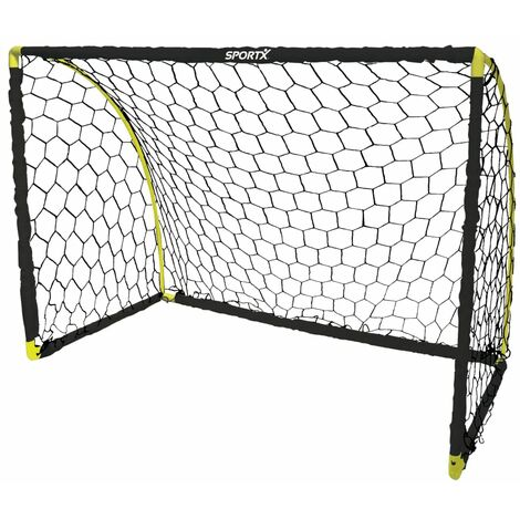 SportX Cage de but pliable 180 x 91 x 120 cm