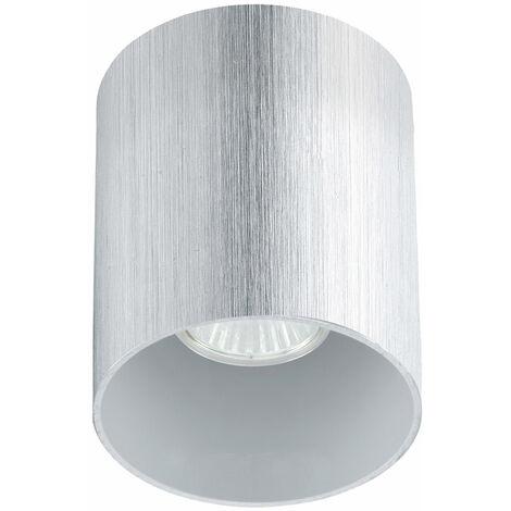 Spot de plafond lampe plafonnier luminaire éclairage couloir espace intérieur