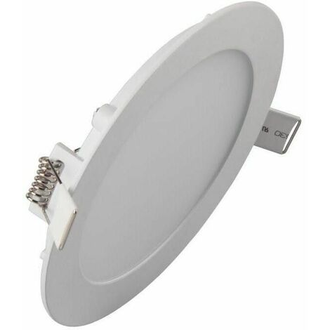 Spot Downlight LED Extra-plat IP20 10W 4000K Kosnic