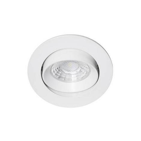 Spot encastré rond orientable LED Mary 230v - 7W