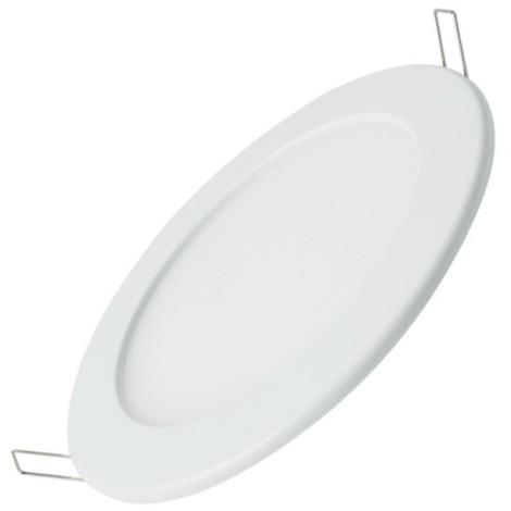 Spot encastrable 12W extra plat plafond LED