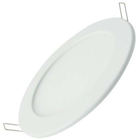Spot encastrable 18W extra plat plafond LED | Température de Couleur: Blanc neutre 4000K
