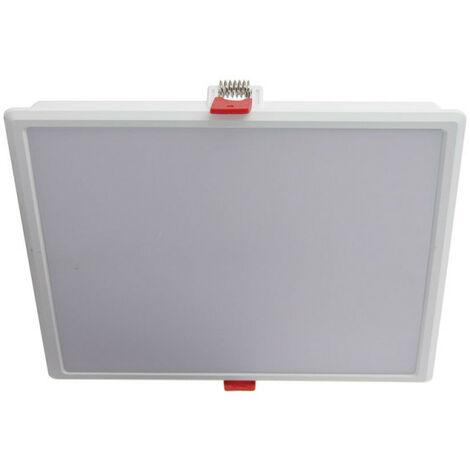 Spot encastrable carré - 1400 lumens - super slim | Xanlite
