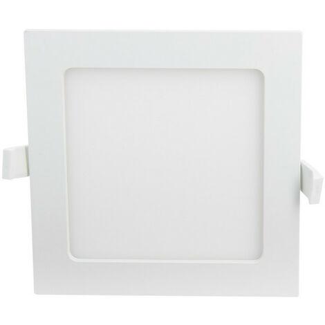 Spot encastrable carré - 850 lumens - super slim   Xanlite