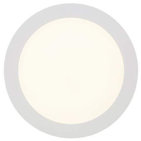 Spot encastrable LAUREEN 1x18W LED intégrée BLANC