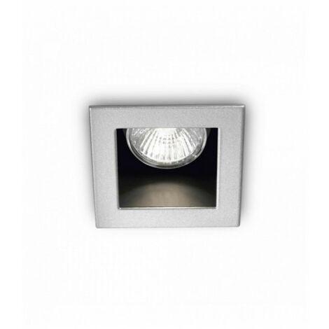 Spot encastré Aluminium FUNKY 1 ampoule