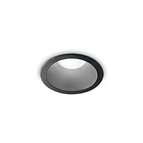 Spot encastré Blanc/Doré GAME 1 ampoule