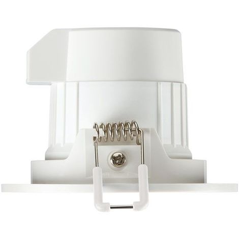 SPOT ENCASTRE FIXE LED BLANC BRILLANT 4000K IP65 6,5W - BLANC - SYLVANIA - Blanc