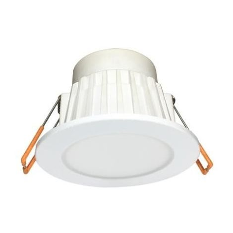 SPOT ENCASTRE FIXE LED RT2012 BBC 7W - DIMMABLE