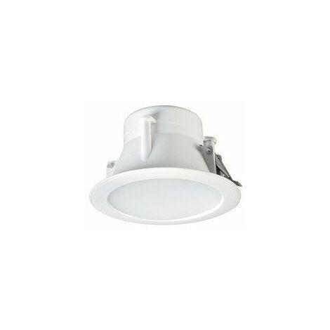 Spot encastré LED Birdy 11 - 11W - 3000K - Blanc