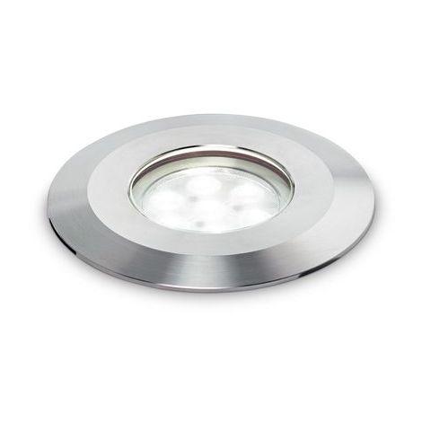 Spot Encastré PARK LED Acier LED 11,5W D20cm - IDL_222844